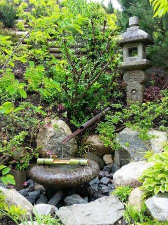 New Japanese Garden Tea Room Picture Of Frederik Meijer Gardens Sculpture Park Grand