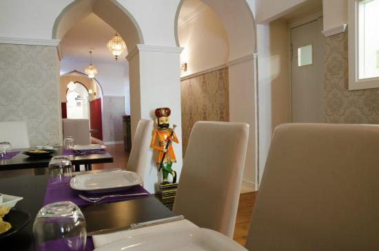 Madras Masala Indian Restaurant