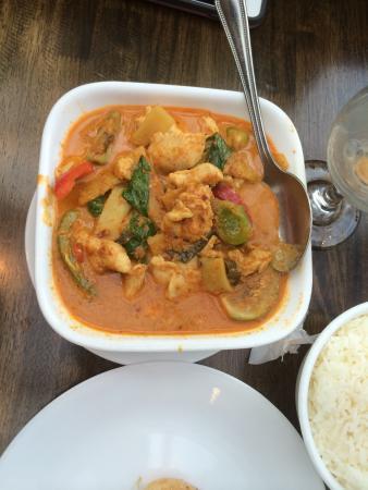 SriPraPhai Thai Restaurant: photo0.jpg