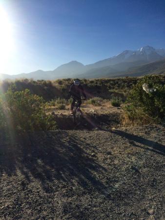Expediciones y Aventuras - Day Tours: Descida