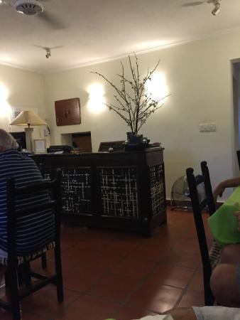 Hotel Sumaj Huasi: Lobby