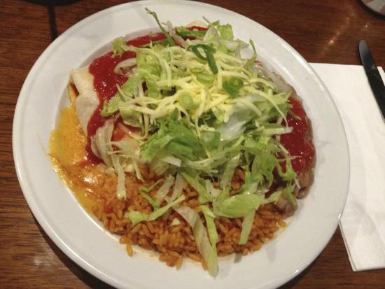 Mexican Food Jindalee