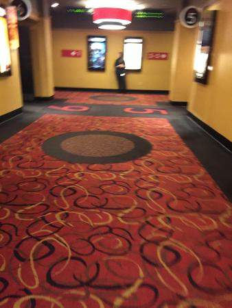 Amc Dine In Theatres Essex Green 9 West Orange Nj Top