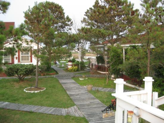 Bay View Inn: Serene and Tranquil