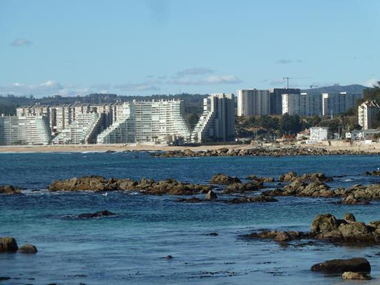 San Alfonso del Mar: Massentierhaltung aus der Ferne beobachtet