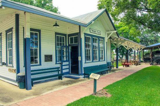 Pioneer Florida Museum & Village