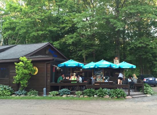 Angler's Haven Resort: Angler's Haven