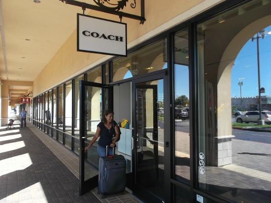 Tiendas - Picture of San Marcos Premium Outlets, San Marcos ...