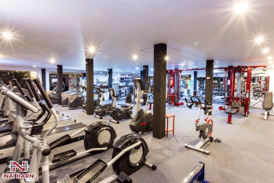 Nai Harn Gym