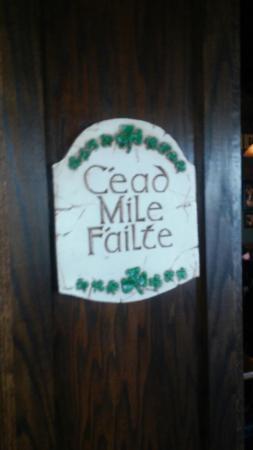 Paddy Ryan's Irish Pub