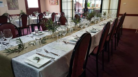 Tumby Bay Hotel Restaurant