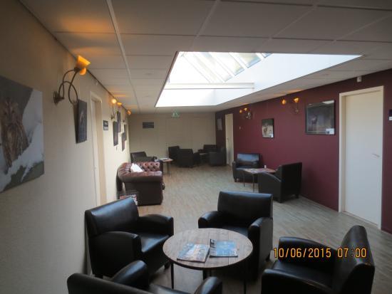 Elspeet, Holandia: Lounge