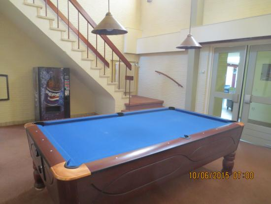 Elspeet, Belanda: Play Pool here