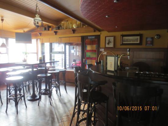 Elspeet, Holandia: Beer lounge