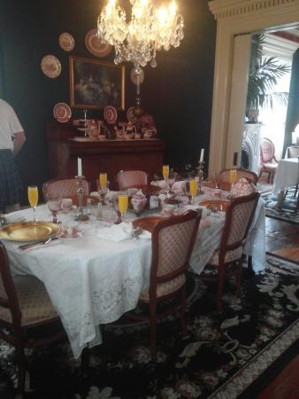 Annie Wiggins Guest House Foto