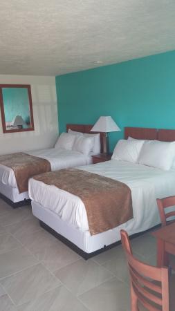 Blue Marlin Motel Bild