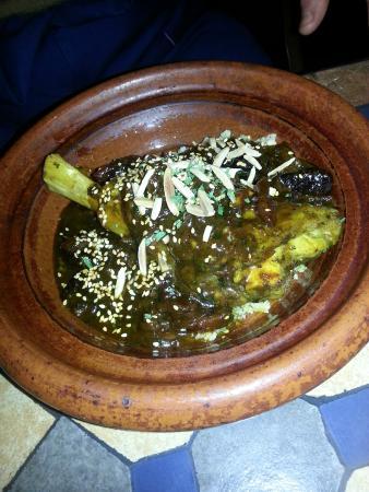 Marrakech Cafe Moroccan & Mediterranean