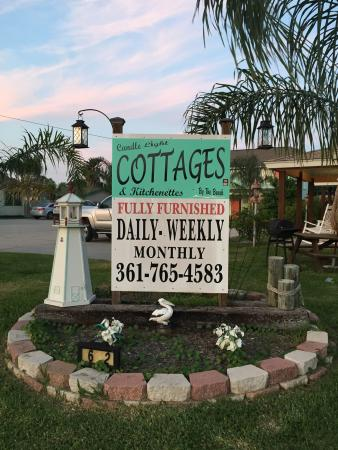 Candlelight Cottages by the Beach: photo1.jpg
