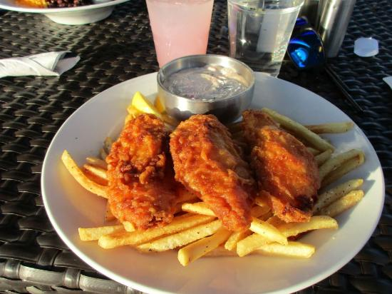 Latitude 37: Fish and Chips
