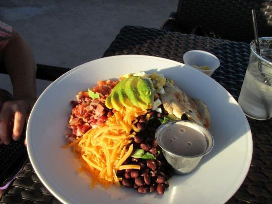 Latitude 37: Chicken Cobb Salad