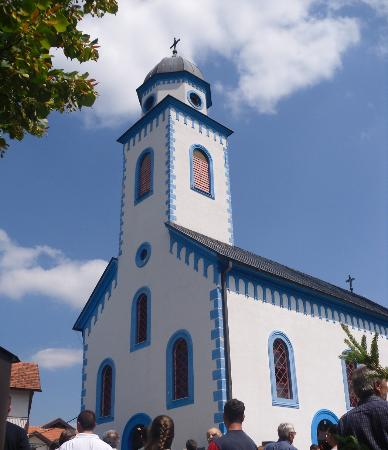 Bosanski Petrovac, Bosnia and Herzegovina: getlstd_property_photo