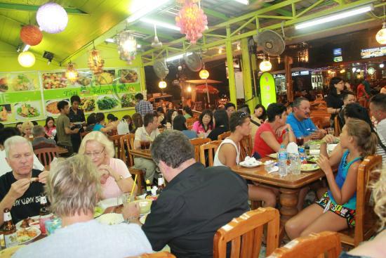restaurants patong kathu phuket