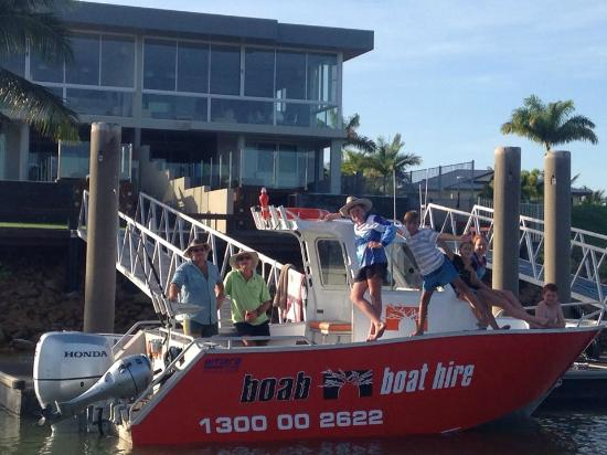 Boab Boat Hire - Townsville - 2019 All You Need to Know
