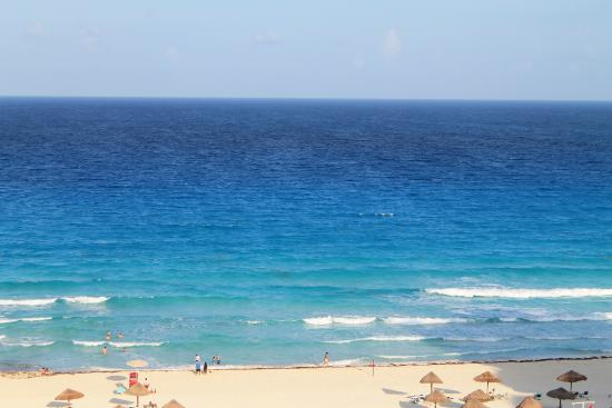 The Royal Sands Resort & Spa All Inclusive: View from 5816