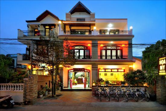 Hoa My Hotel: Hoa My 2 hotel