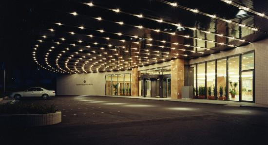 Photo of Kobe Seishin Oriental Hotel