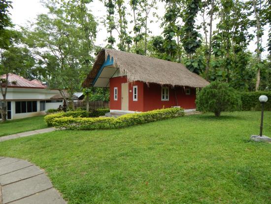 Dhanshree Resort: Cottages