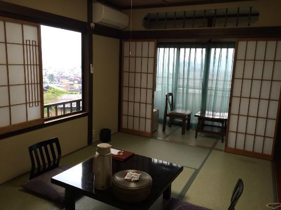 Futarishizuka Hakuun: Hakuun