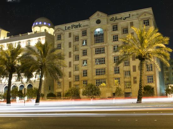 Photo of Le Park Suite Hotel Doha