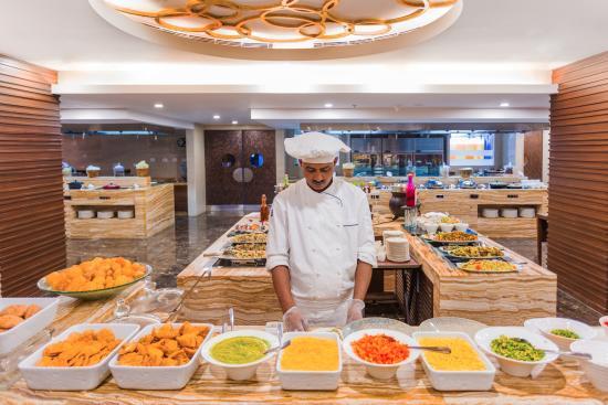 Restaurant deals ahmedabad