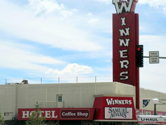 Winner S Hotel Winnemucca Nv