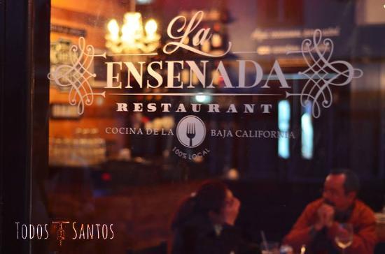 La Ensenada Restaurant