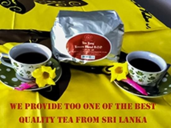 Чангу, Индонезия: spa manis canggu canggu spa manis enjoy ona of the best quamity tea from Sri Lanka