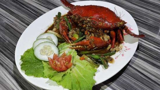 Mapanget Indah Restaurant