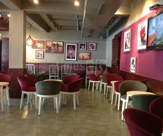 CAFE COFFEE DAY, Chennai (Madras) - 8 Hig - 24 - Menu ...
