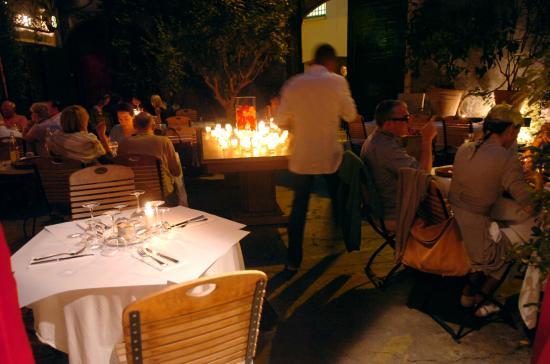Restaurant Le 9