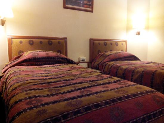 Comfort Inn President: Comfortable Room