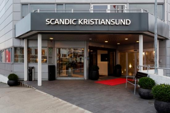 Photo of Rica Hotel Kristiansund