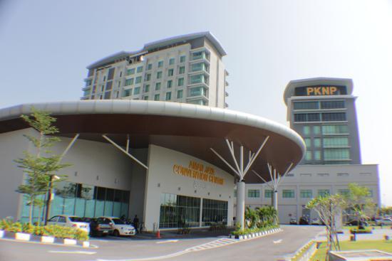 Hotel Casuarina @ Meru