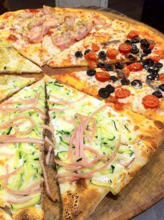 Sbafo : Tutta la pizza che vuoi