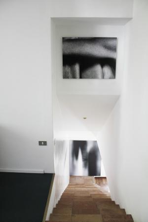 Residenza Le Rose Villa d'Arte: interior view