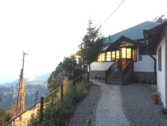 Tabor cottage mussoorie cottage reviews photos rate - Mussoorie hotels with swimming pool ...