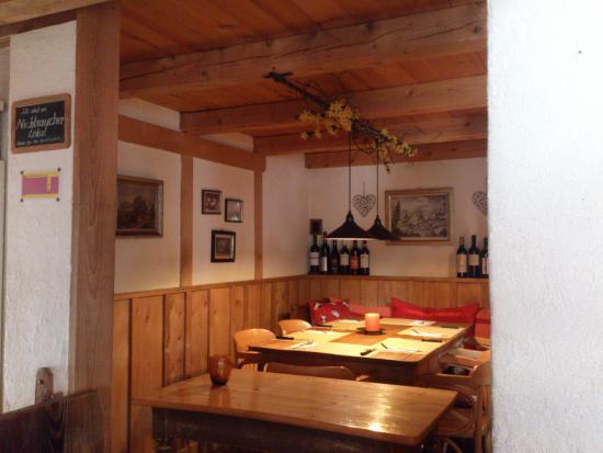 Onkel Tom's Hutte: Grindelwald - Onkel Tom's Hütte - cozy ambience