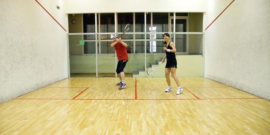Keizarmezs : Squash