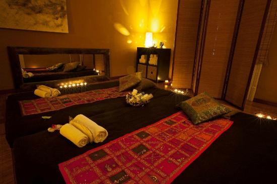 Barcelona Massage