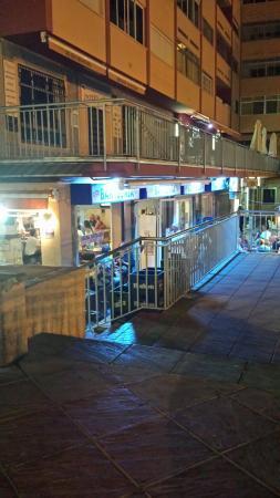 Hotels Near Bonanza Square Benalmadena